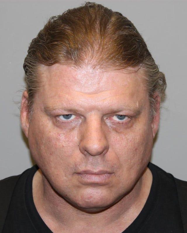 Warren county nj sex offenders