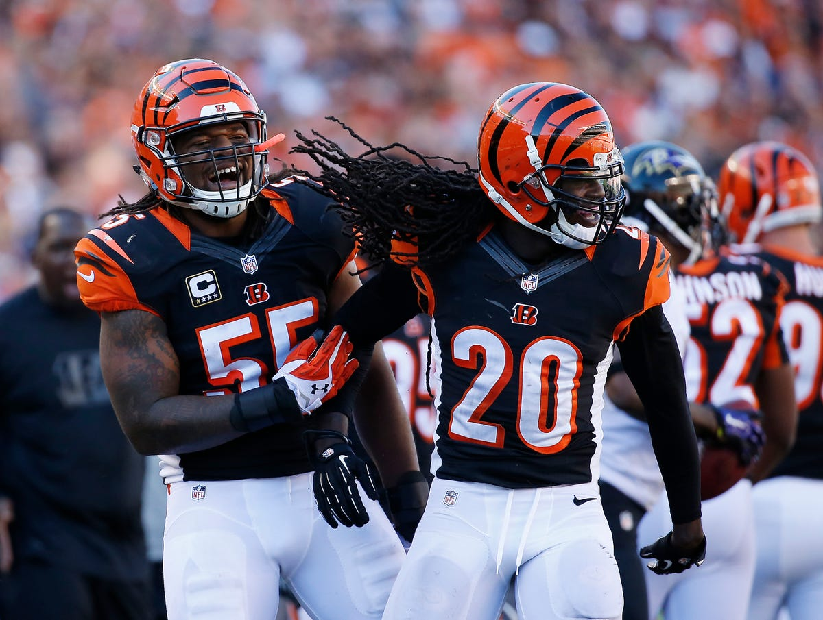 972e7f39 First look: Bengals must avoid trap game vs. Jaguars