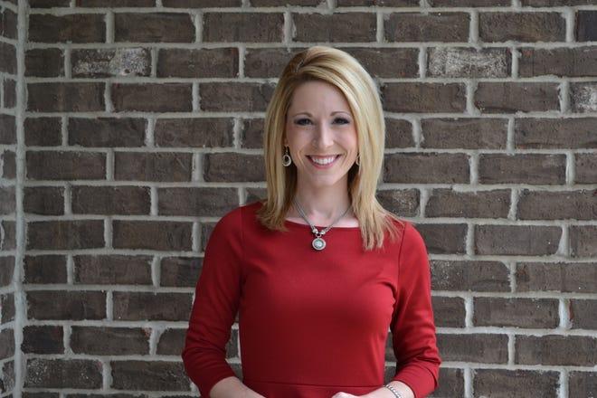 Meteorologist Jennifer Ketchmark joins WCPO-TV on Oct. 20.