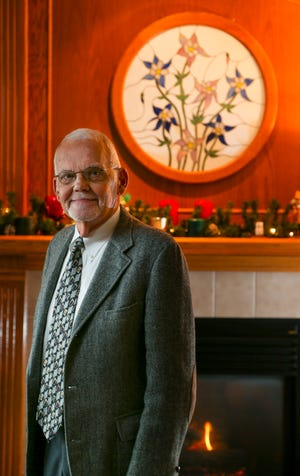 """The Rev. Larry Sonner married a lesbian couple one weekend in late October, knowing that the Methodist Book of Discipline forbade doing so. On Wednesday, he said he and church elders had reached a """"just resolution"""" on the matter, and that he won't face sanctions."""