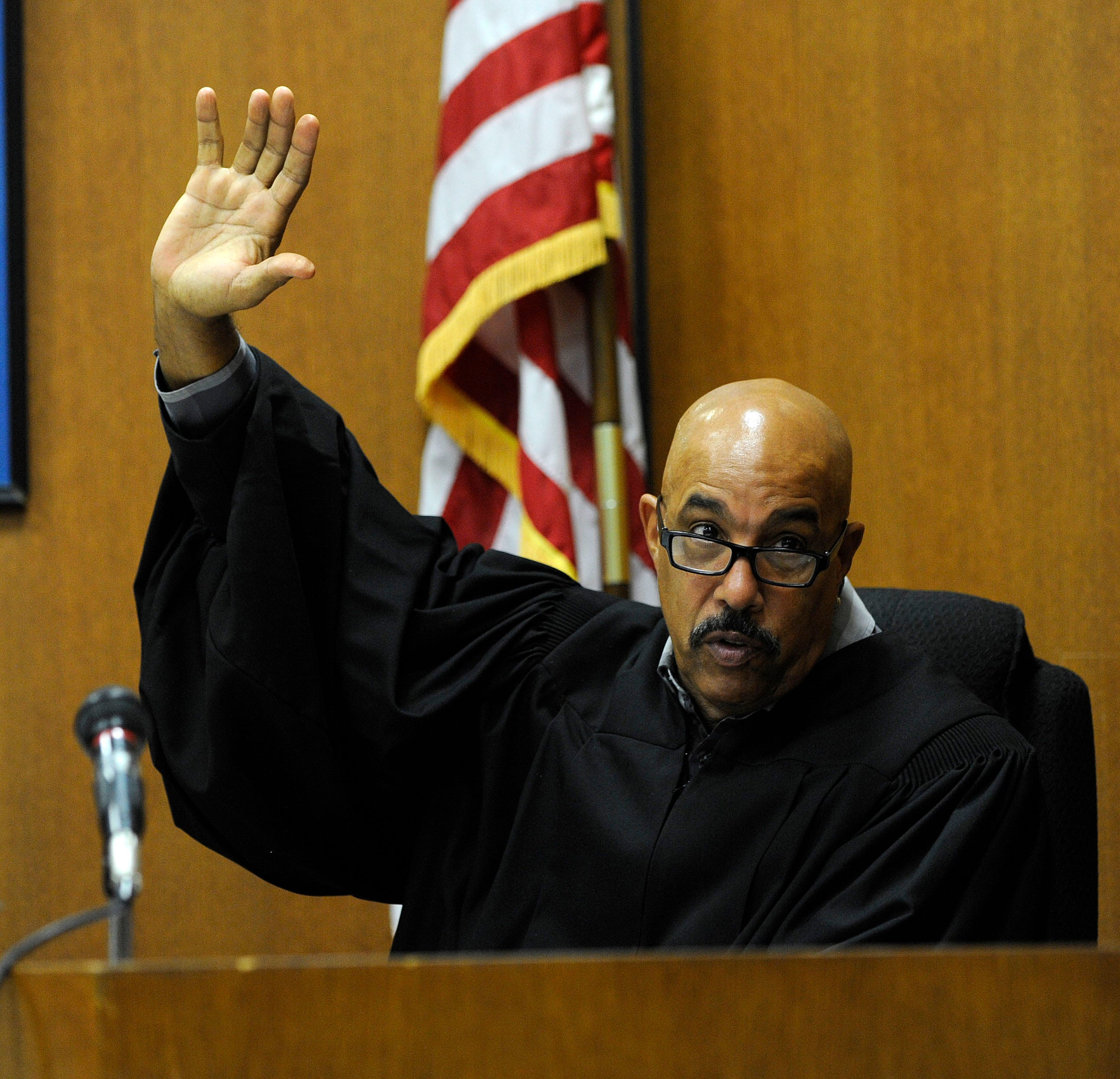 Michigan Supreme Court to hear arguments in misconduct case against Wayne Co. judge