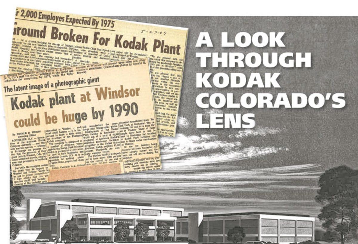 A look through Kodak Colorado's lens