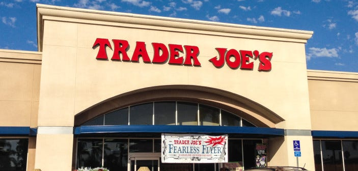 Trader Joe's set to open Feb. 5 at Page Field Commons in Fort Myers