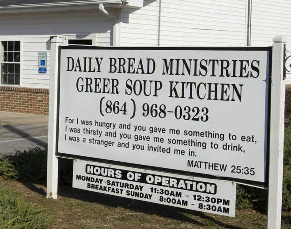 Greer agency receives $100K to build homeless shelter
