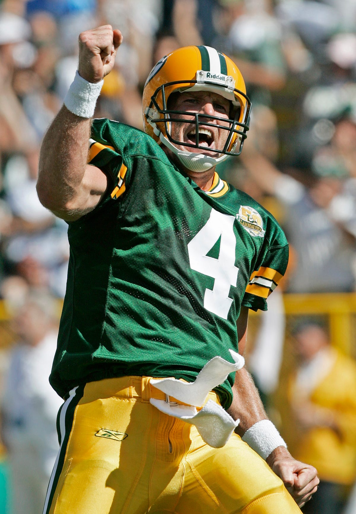 huge discount f1509 77269 Brett Favre playing football again — for charity