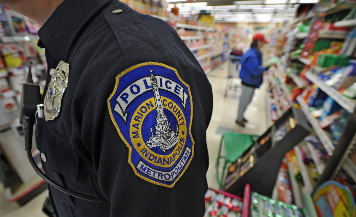 Shoplifting getting more brazen, violent