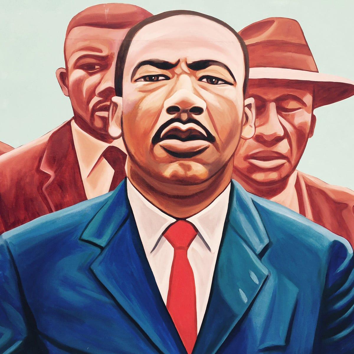 E J  Dionne Jr : On race, will U S  embrace chaos or community?