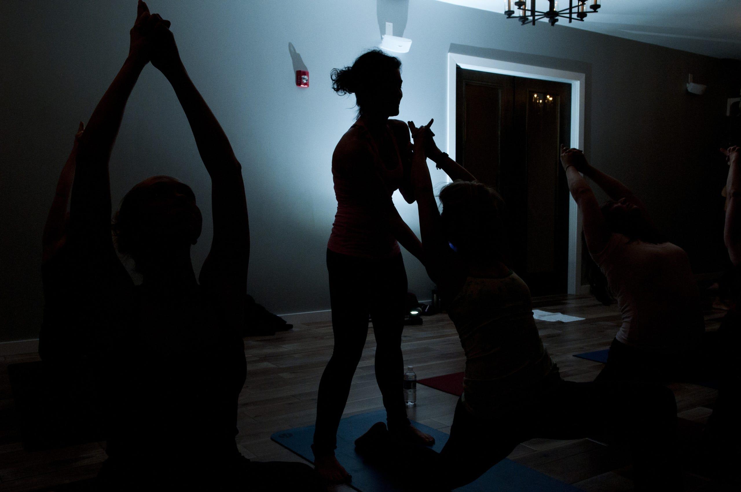 Swanky Yoga Studio Body Mind Core Opens In Carmel