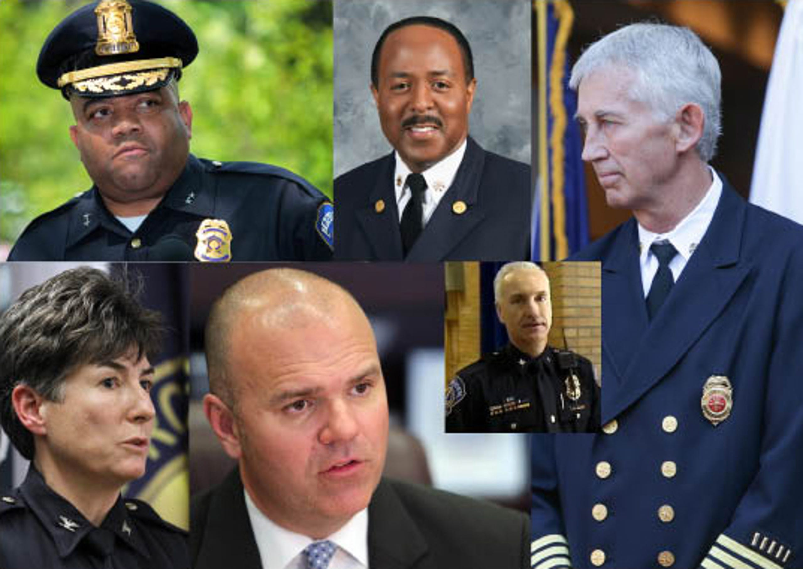 Who are Indy's 25 highest-paid city officials?