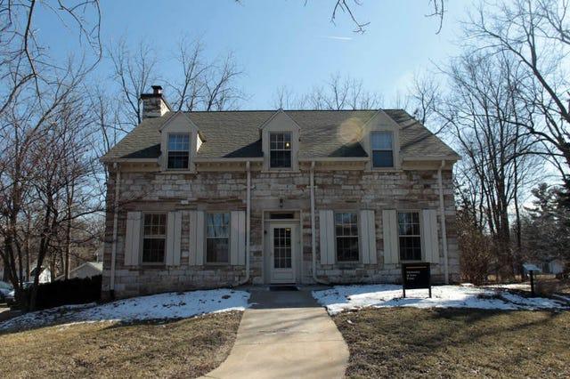 10 Historic University Of Iowa Buildings