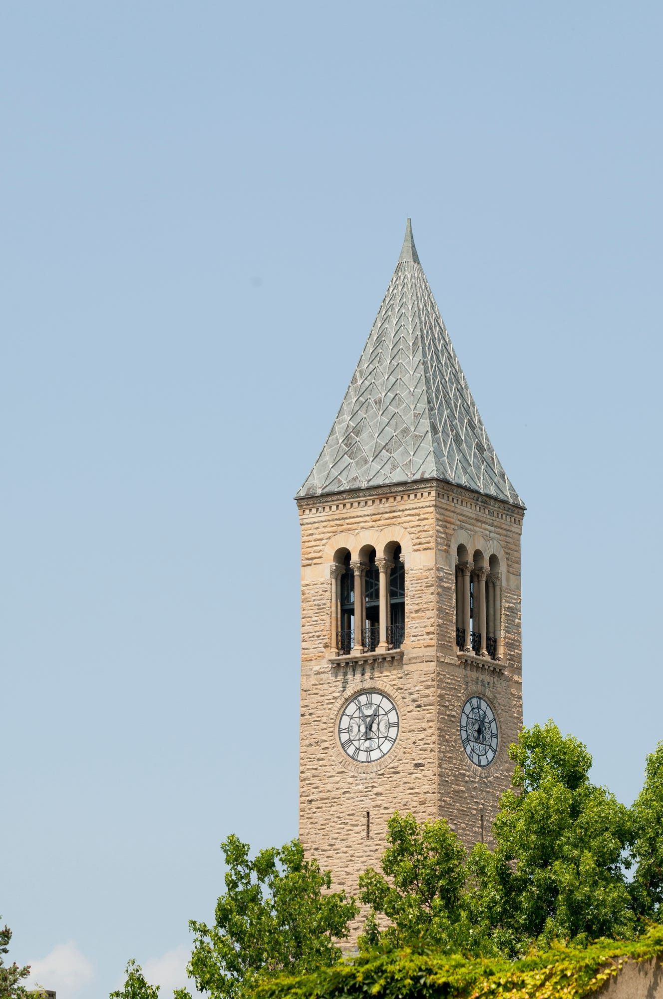 Cornell adds fee to fight health care costs | Ithaca Journal