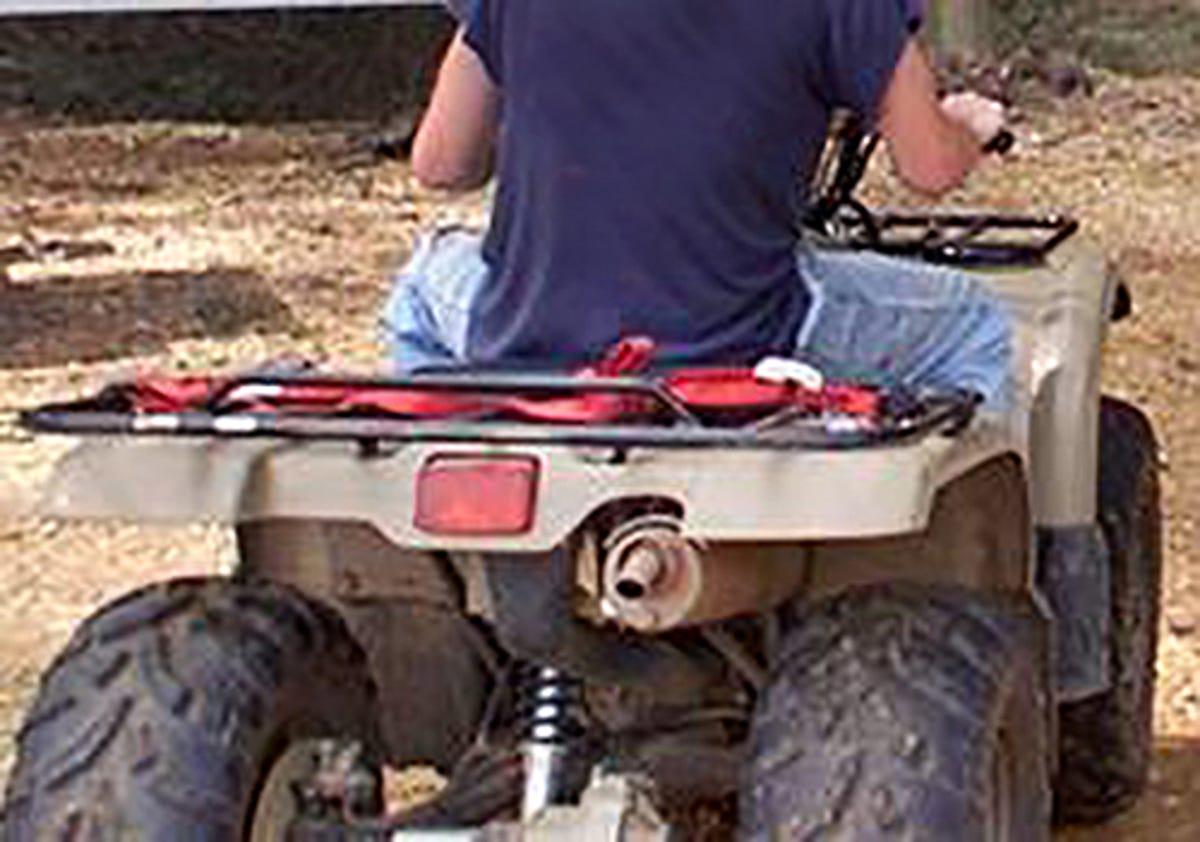 Teen dies after ATV crash in Lauderdale Co