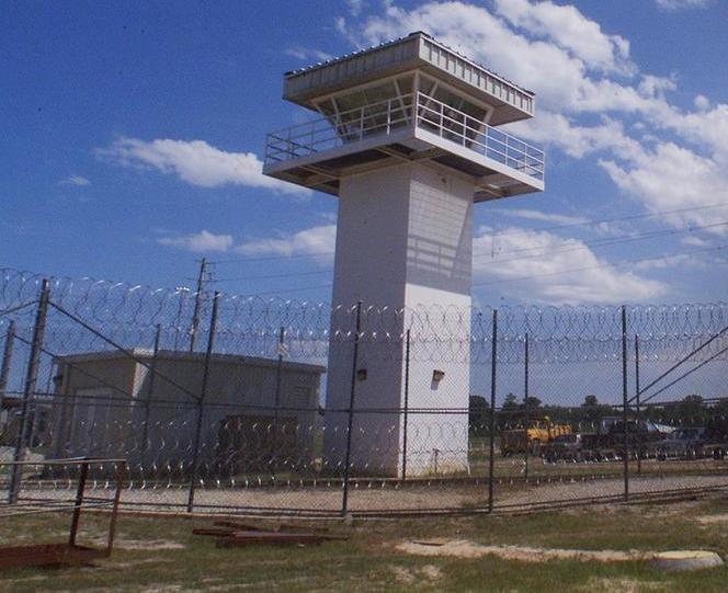 Top officer replaced at troubled south Mississippi prison | Clarion Ledger