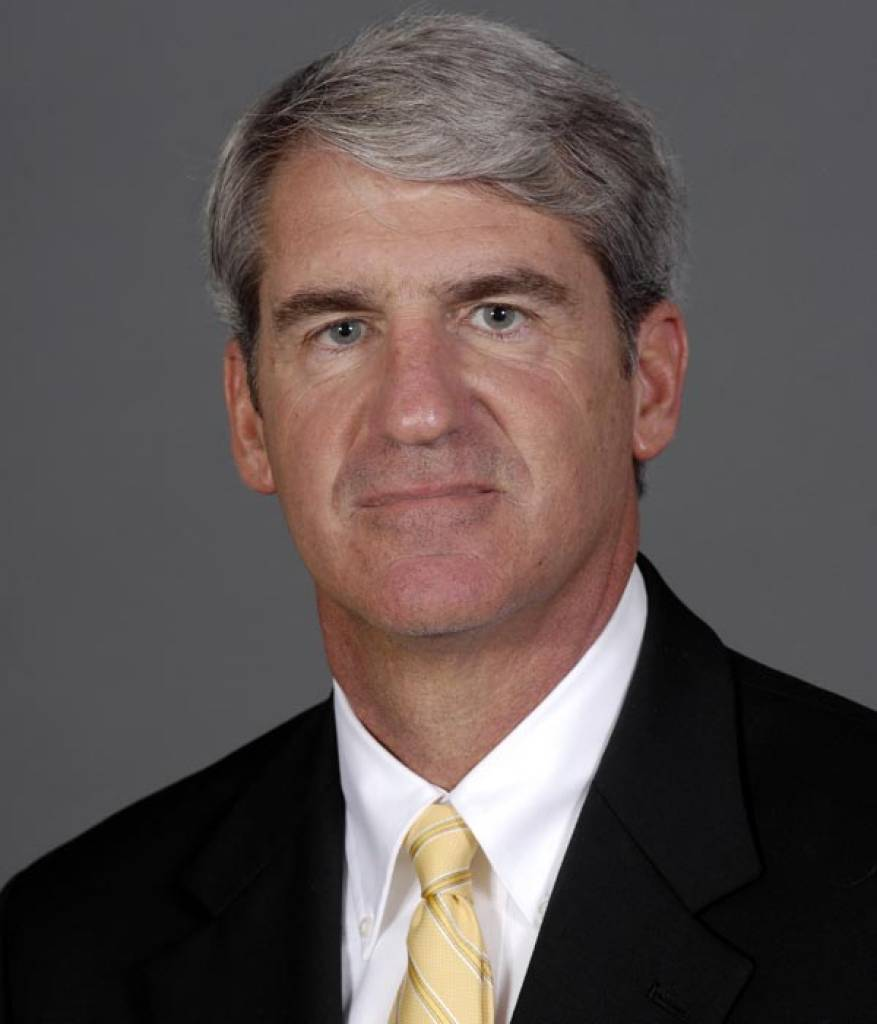 """LSU Athletic Director Joe Alleva told coach Les Miles to """"refrain from contact with student workers."""""""