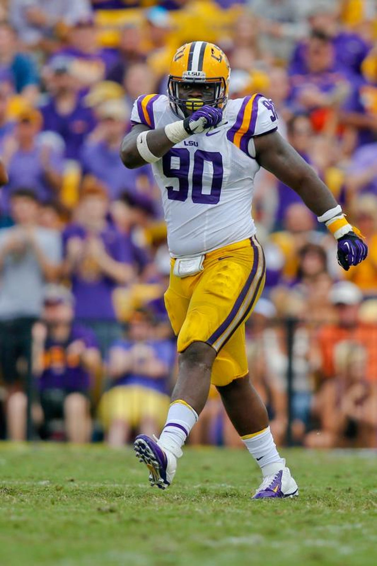 Eyeing NFL Draft: LSU underclassmen continue to be tempted
