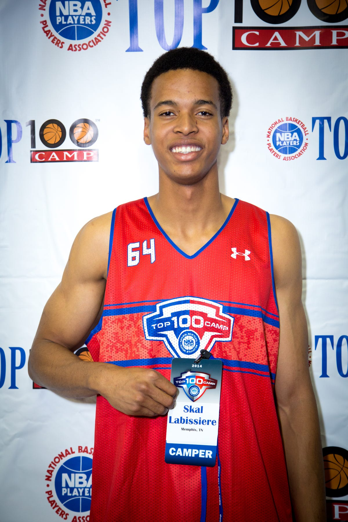KENTUCKY SIGNEE SKAL LABISSIERE NO 1 IN DRAFTEXPRESS COM 2016 MOCK