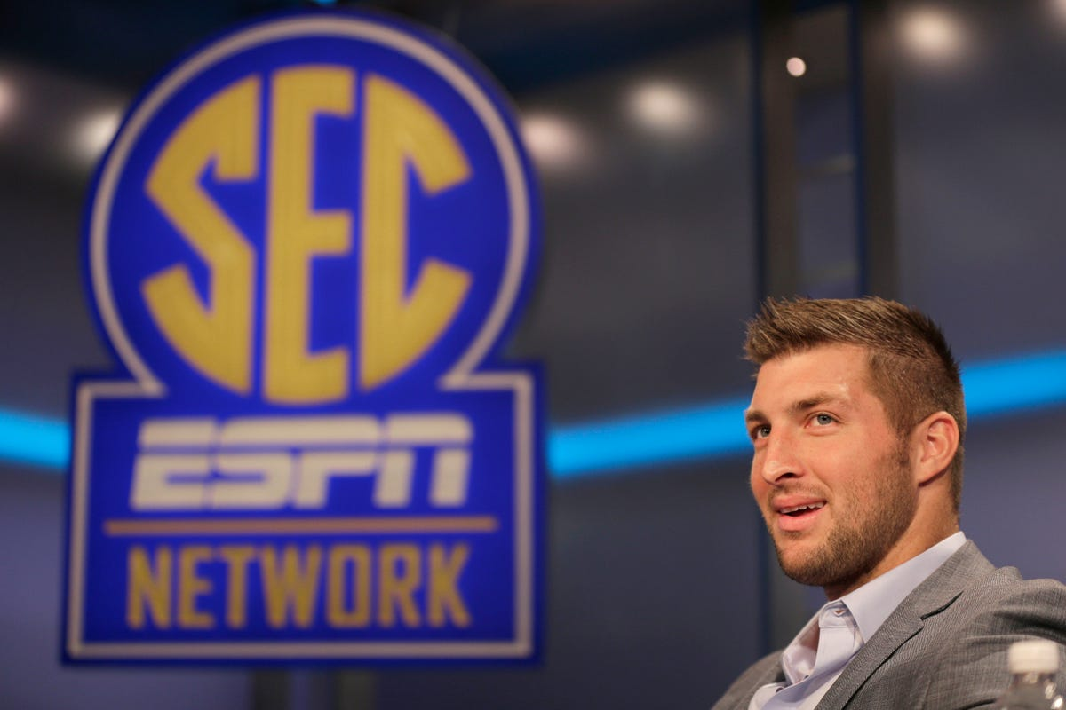 What channel to find the SEC Network on Time Warner Cable