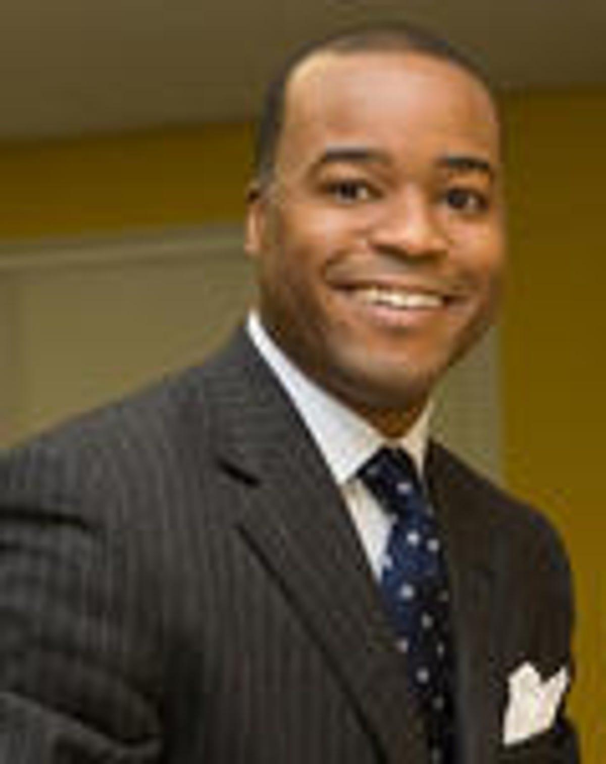 Judge Olu Stevens slams victims for tot's 'black men' fear