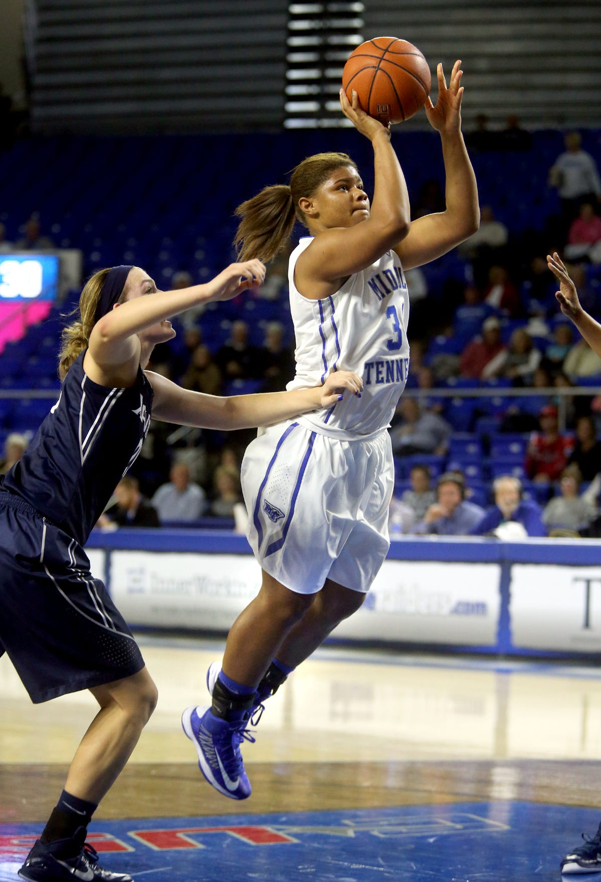 Preview: Big chance for MTSU at No  8 Kentucky