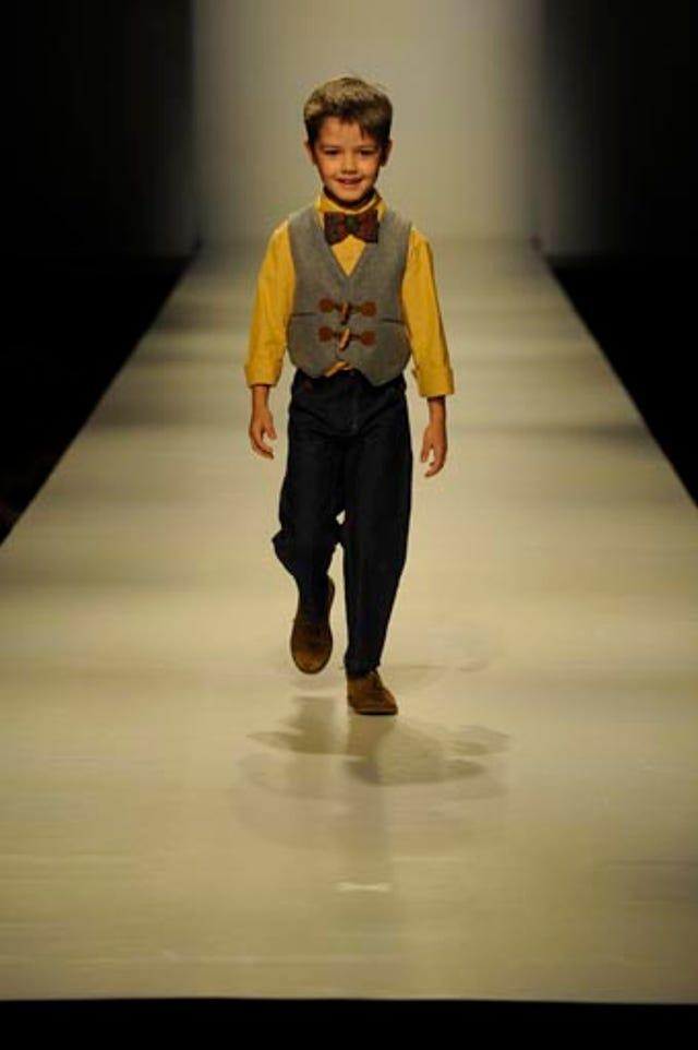 O More Fashion Show 2014