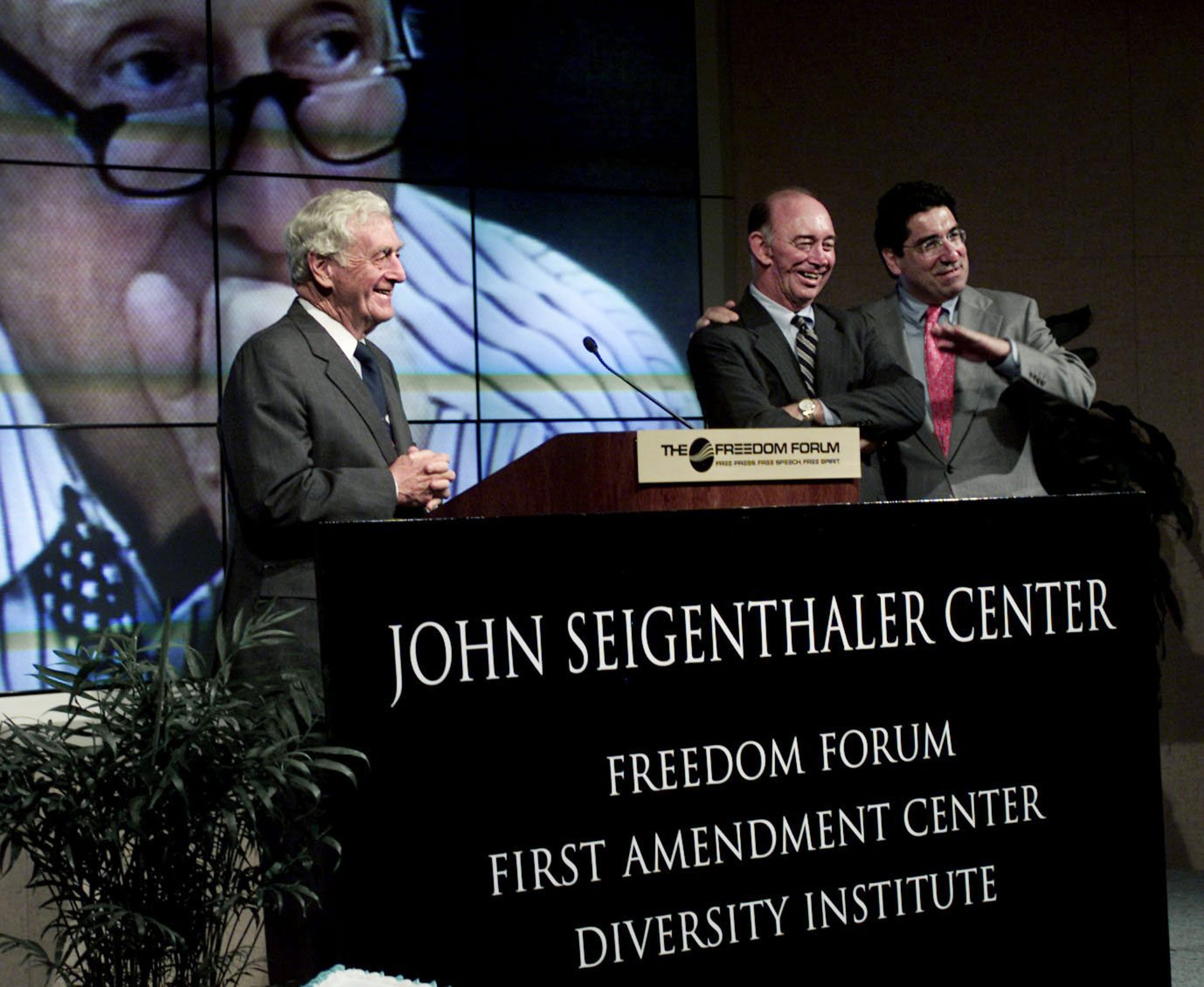 Vanderbilt University Launches Frist >> Vanderbilt University Chancellor Nicholas Zeppos Over The Years