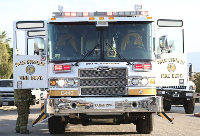 An RV fire proved fatal with one found dead by the Palm Springs Fire Department after a blaze was extinguished on Aug. 14, 2021.