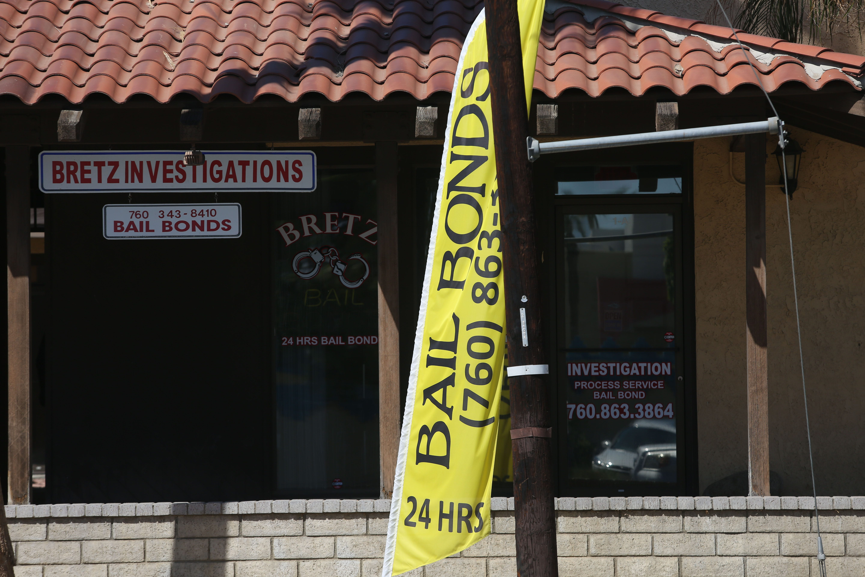 California Gov. Brown signs sweeping bail reform bill