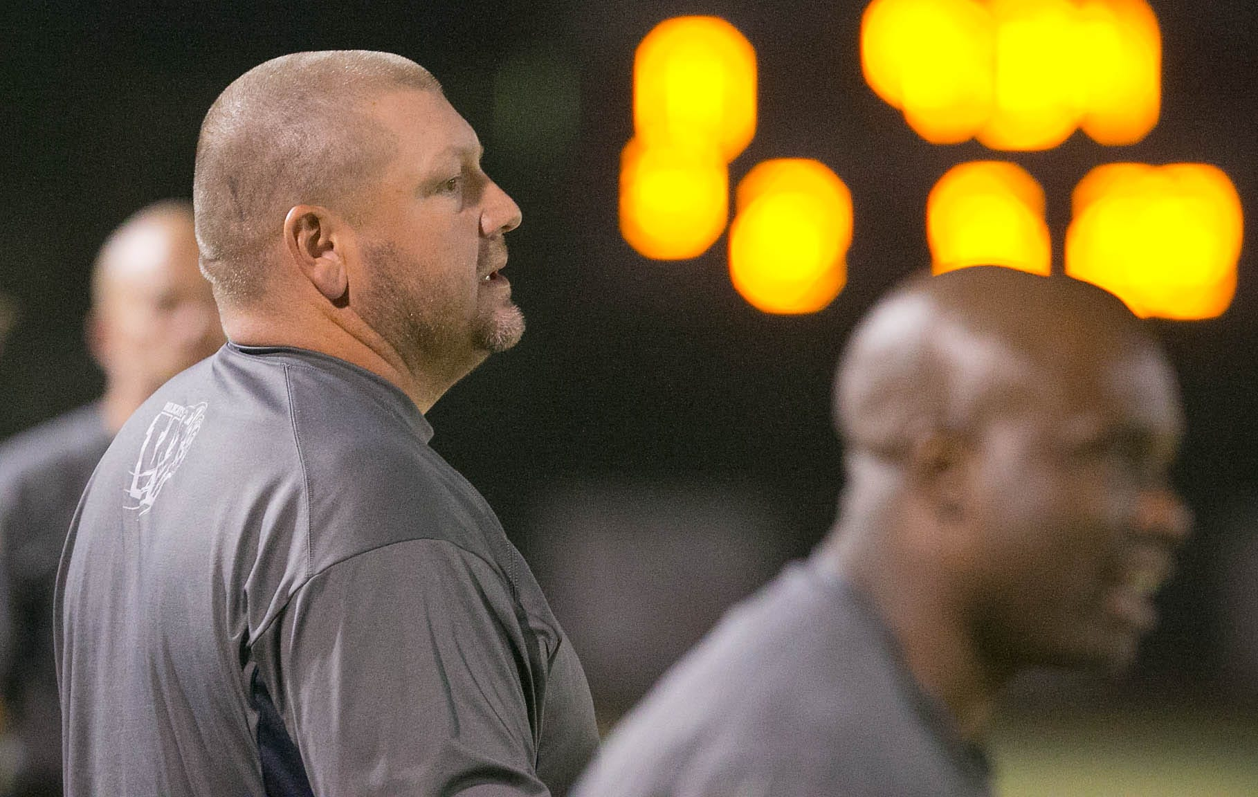 Michael Hudnutt moves from Surprise Willow Canyon to Cave Creek Cactus Shadows this season.