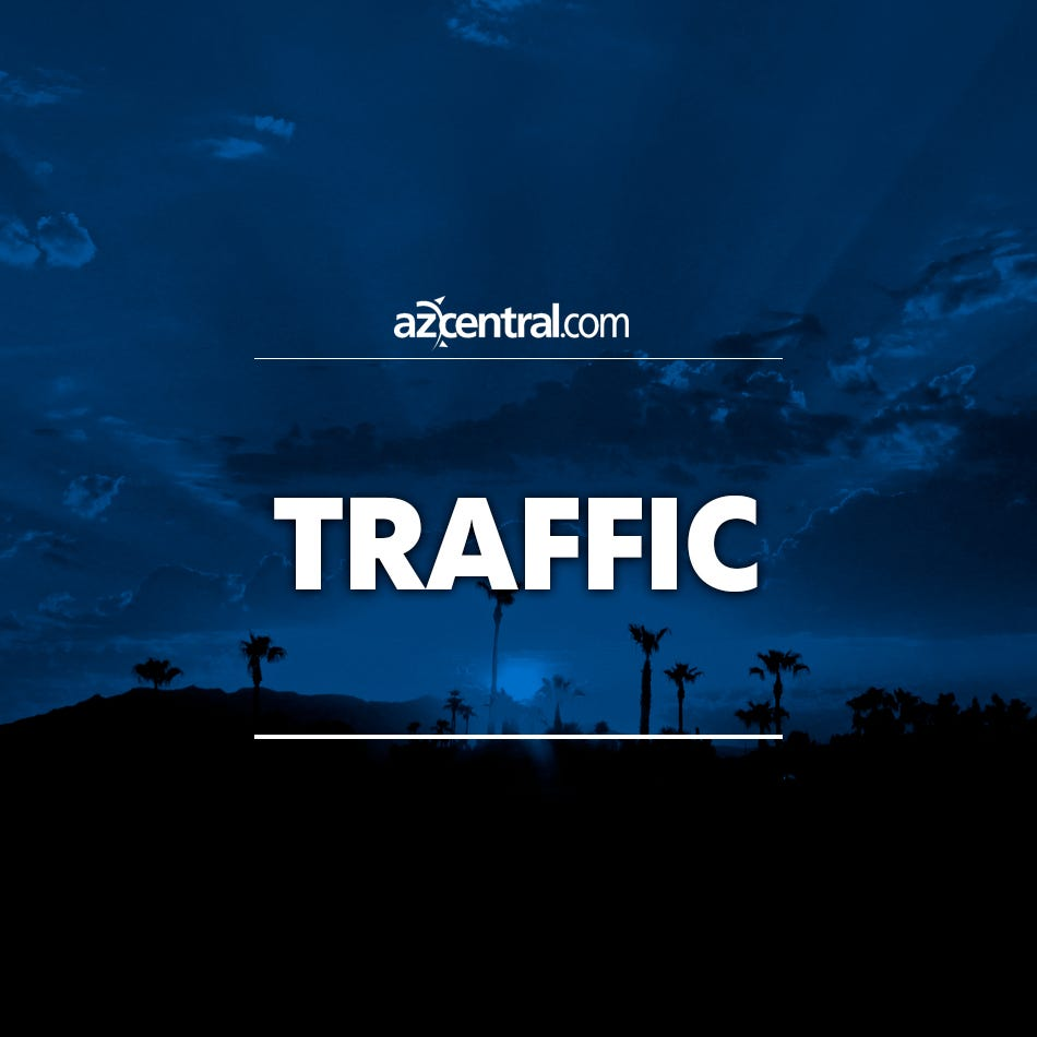 U.S. 60 freeway reopened after motorcycle crash forced closure near Tempe-Mesa border