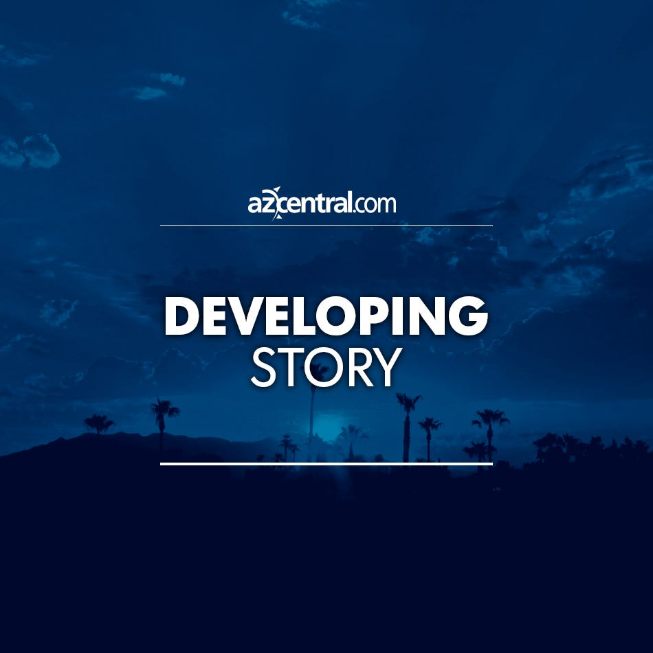 Injured suspect in custody, another at large, after Phoenix officer-involved shooting | AZ Central