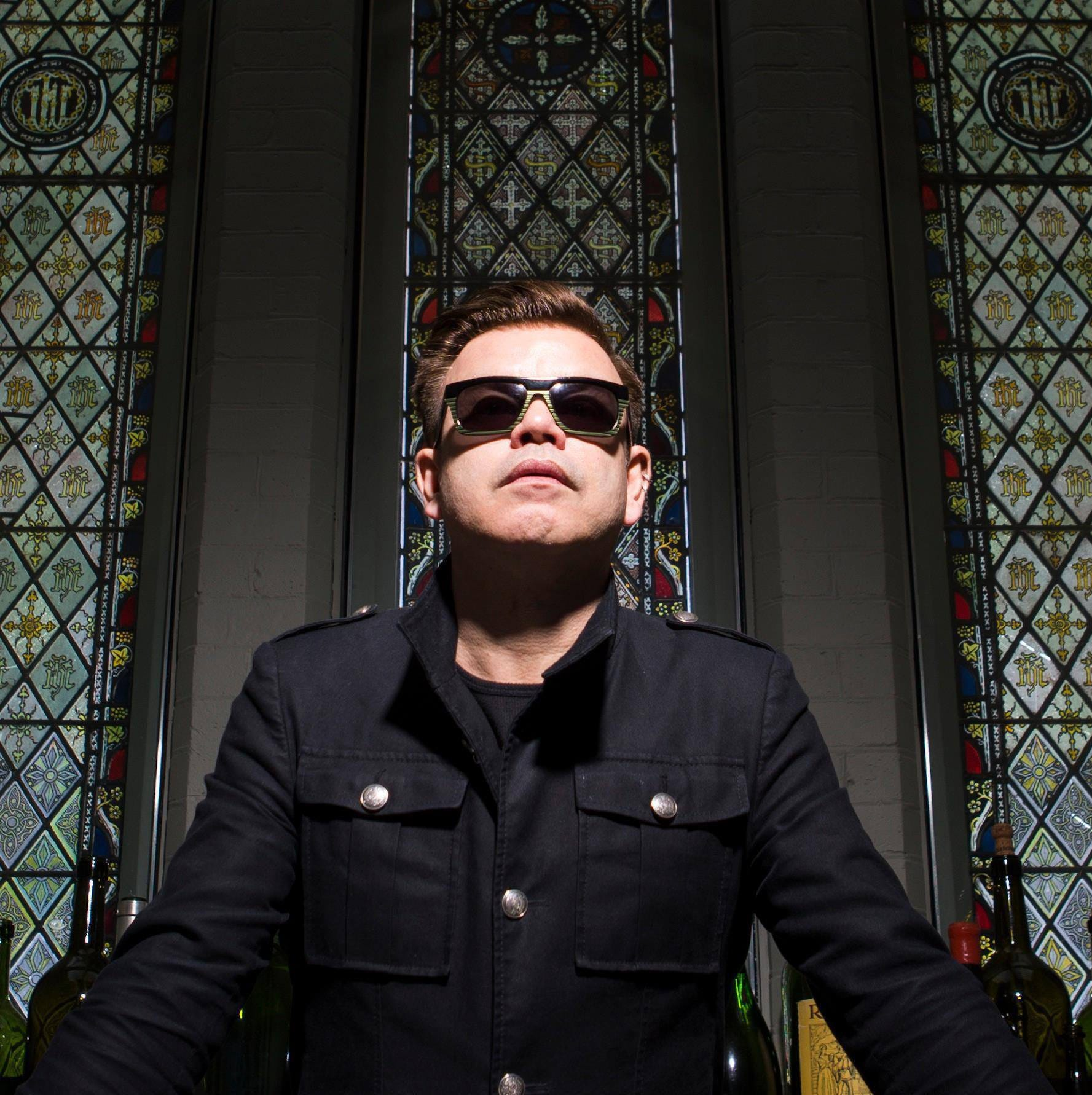 New Austin resident DJ Paul Oakenfold to play AG Rugby opener