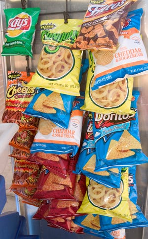 The Navajo Nation Council voted 10-4 on the last day of a two-day special session Friday to impose a 2 percent sales tax on items such as cookies, chips and sodas.