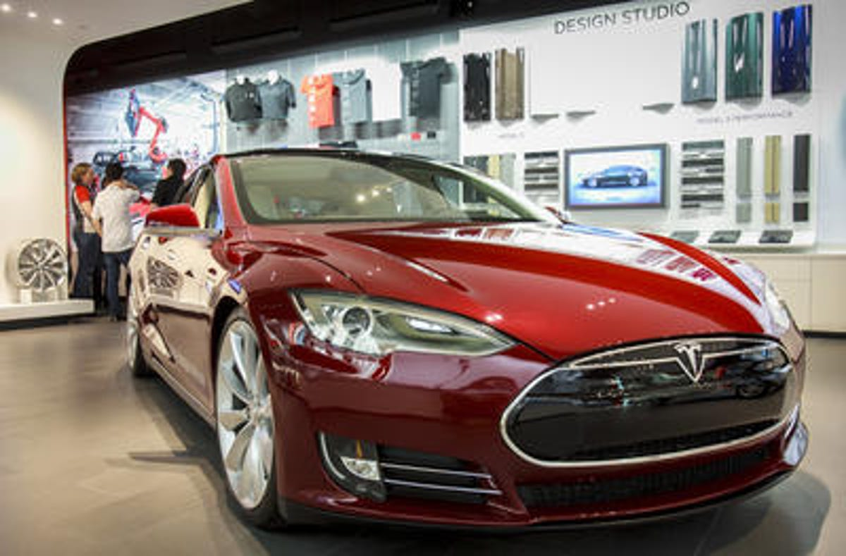 Tesla to break ground soon on not one, but two battery factory sites