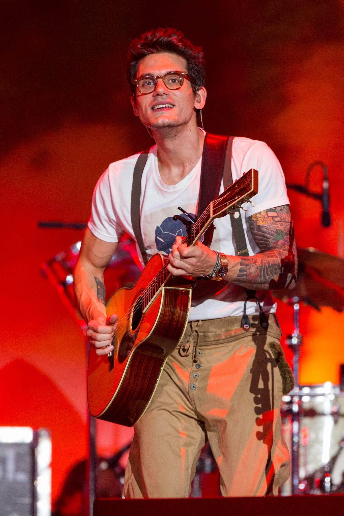 Essential John Mayer: 10 best songs