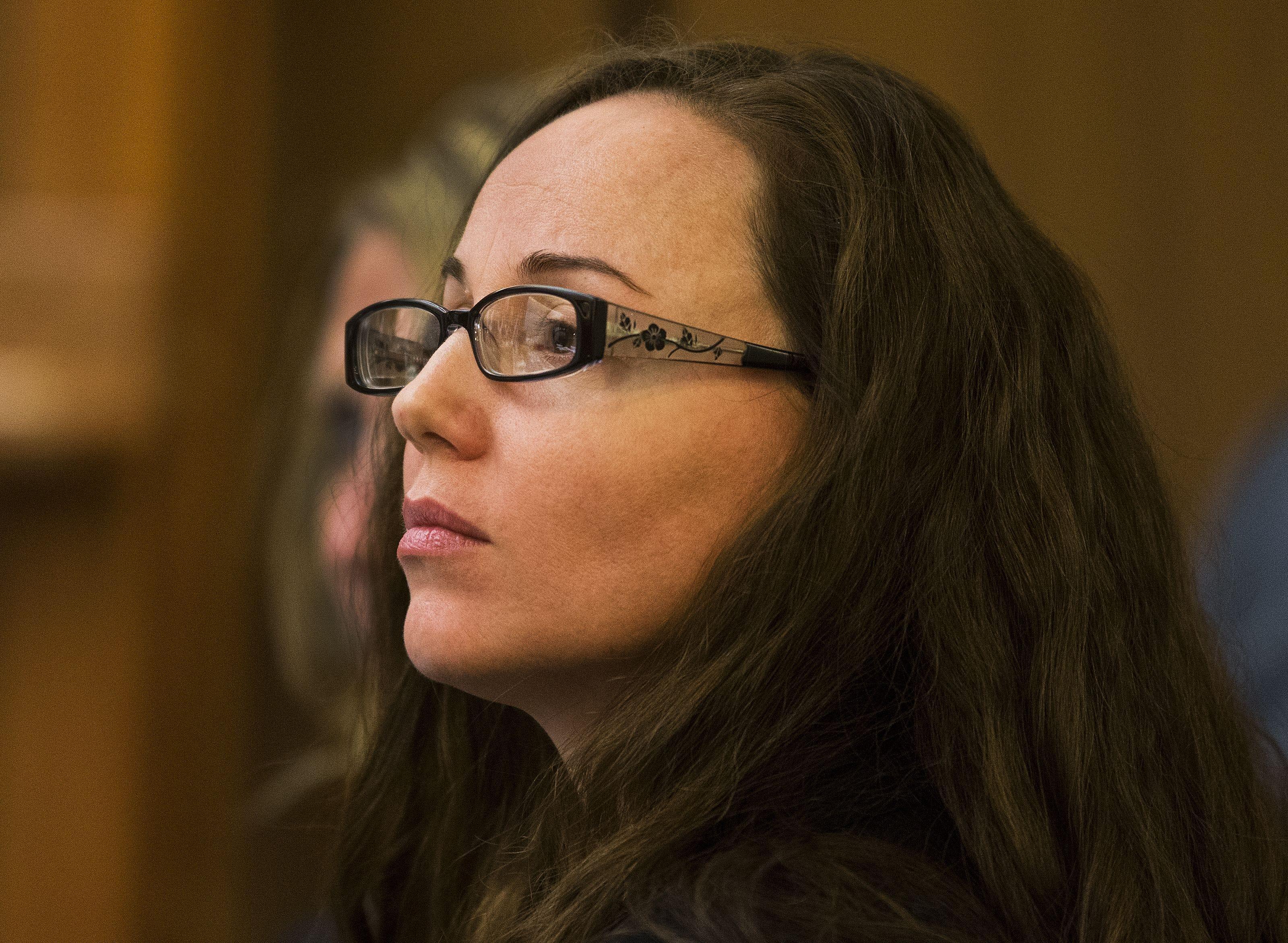 Marissa DeVault Murder Trial