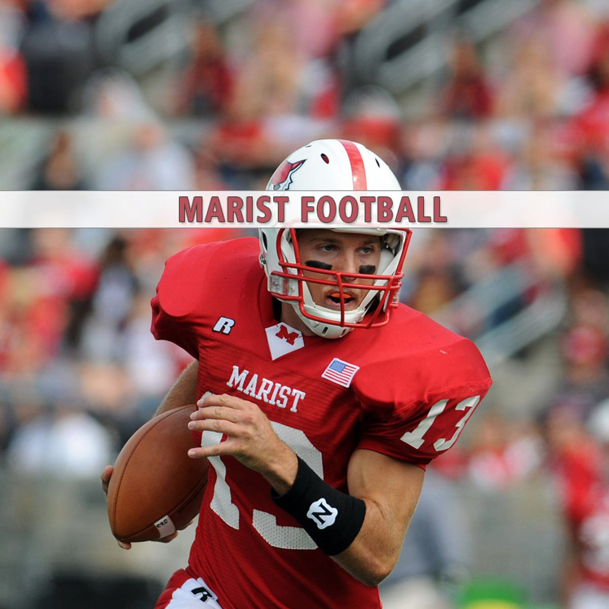best cheap c0cce e5557 Local roundup: Marist football falls to Georgetown