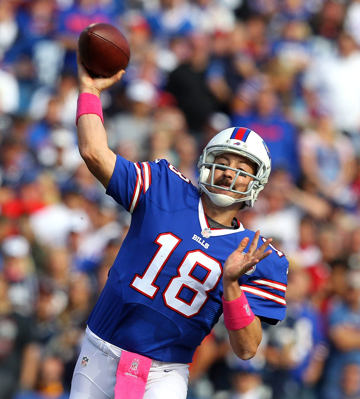 low priced f2bd7 acce8 Maiorana: Can Kyle Orton deliver in big spot?