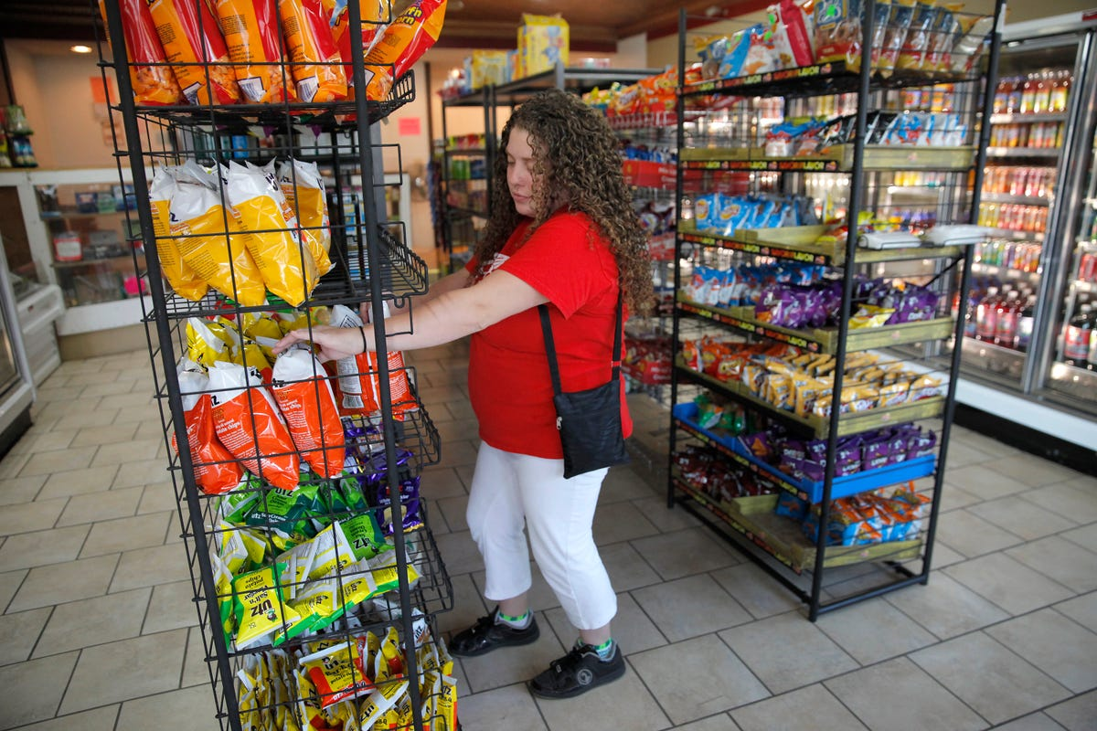 City of Rochester to give up rules on corner stores