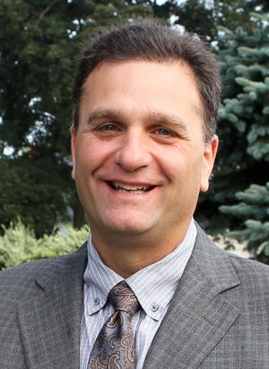 Brett Provenzano will take over as Fairport superintendent on July 1.
