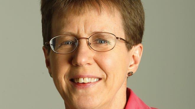 Missy Rosenberry