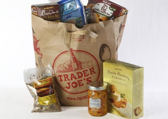 Trader Joe's story. Rochester, N.Y. on Thursday December 8 2011.