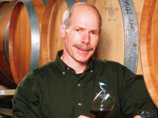 Finger Lakes wine expert