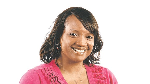 Cynthia Benjamin