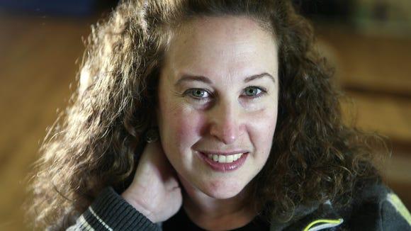 Ellen Brenner