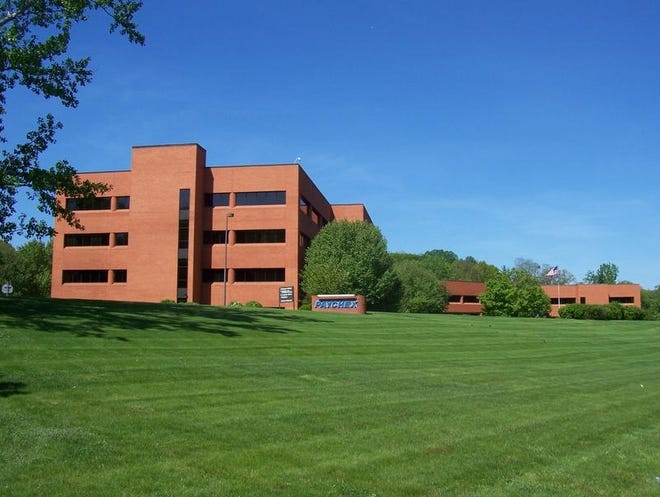 Paychex headquarters in Penfield.