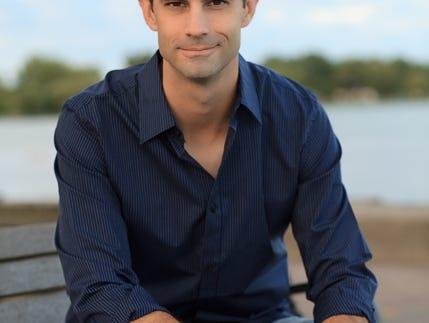 Evan Dawson, author of Summer in a Glass: The Coming of Age of Winemaking in the Finger Lakes.