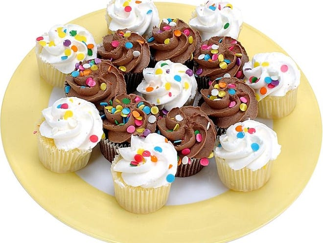 Cupcake Fun, for ages 8 to 13, will be taught July 15-19.