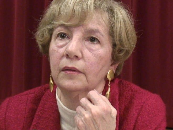 Judy Braiman