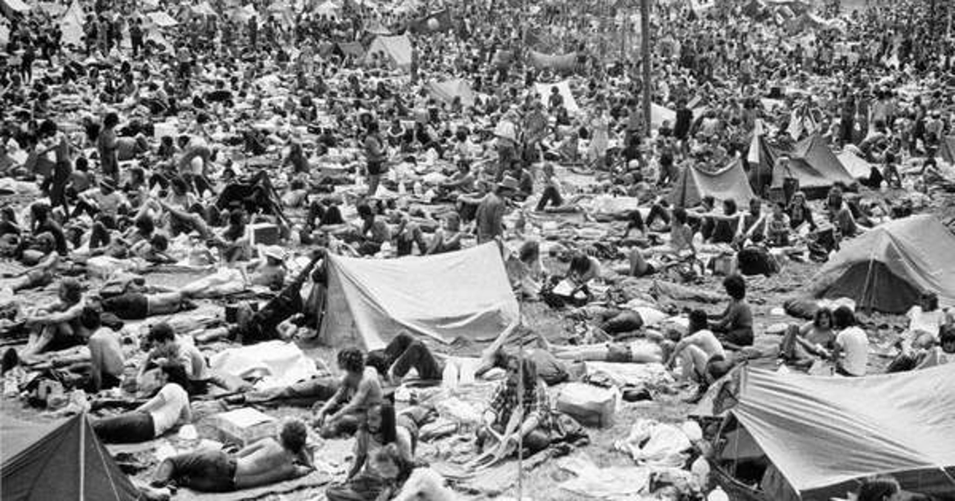 ecfdd26f38d0 Watkins Glen Summer Jam rock concert drew 600