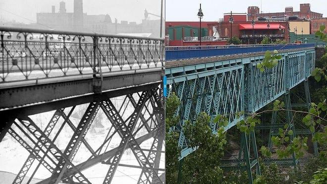 Platt Street Bridge
